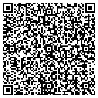 QR-код с контактной информацией организации СИБЭКОСЕРВИС НПФ, ООО