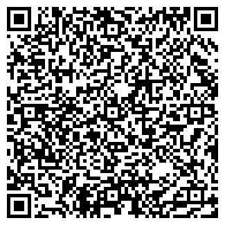 QR-код с контактной информацией организации ЭЛТЭК, НПО