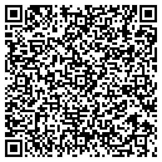QR-код с контактной информацией организации ЗАО МИНЕРАЛ-СИБИРЬ