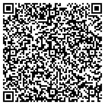 QR-код с контактной информацией организации БАЙКАЛЭЛЕКТРОСТРОЙ, ООО