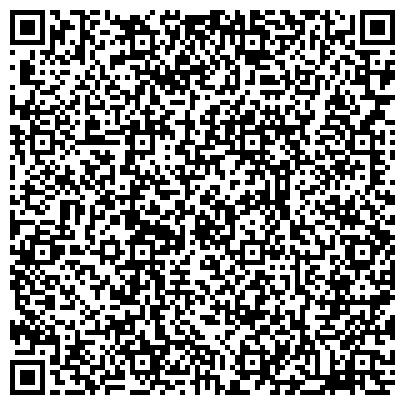 QR-код с контактной информацией организации ВЕРТЯНКИН В. В. ЧП ПРЕДСТАВИТЕЛЬ НОВОКУЗНЕЦКОГО ЗАВОДА УНИВЕРСАЛ