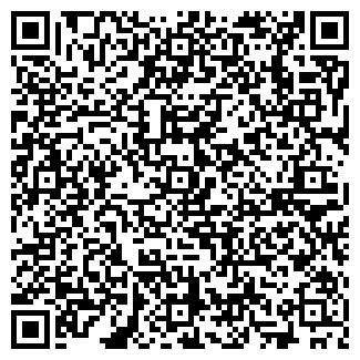 QR-код с контактной информацией организации КРАН-ПАРК, ООО