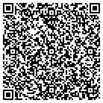 QR-код с контактной информацией организации ЭНЕРПРОМ-МИКУНИ, ЗАО