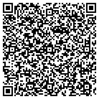 QR-код с контактной информацией организации ГРАДИЕНТ ПЛЮС, ЗАО