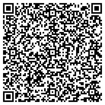 QR-код с контактной информацией организации ГРАДИЕНТ, ЗАО