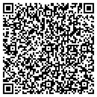 QR-код с контактной информацией организации ДЖЕТ-ТЕК, ООО