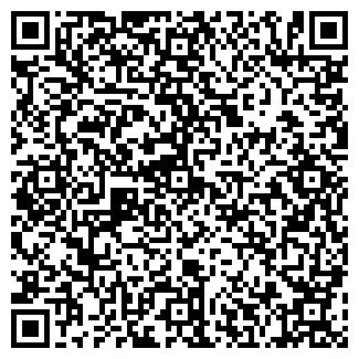 QR-код с контактной информацией организации ВОСТОК ИПО, ГП