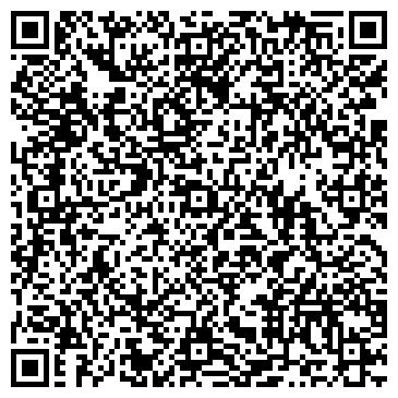 QR-код с контактной информацией организации ЗАВОД ЖЕЛЕЗОБЕТОННЫХ КОНСТРУКЦИЙ 13 ПРУП