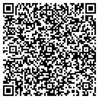 QR-код с контактной информацией организации АТС-36
