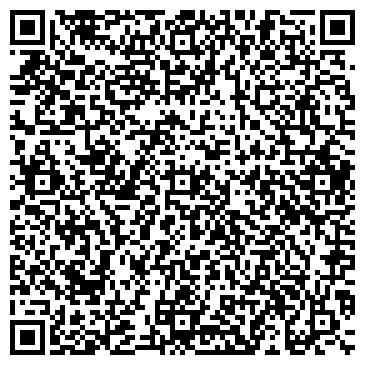 QR-код с контактной информацией организации ПОСОЛЬСТВО РЕСПУБЛИКИ ИРАН В МОСКВЕ