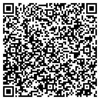 QR-код с контактной информацией организации ВС НИИФТРИ