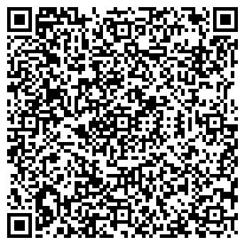 QR-код с контактной информацией организации СЕЗАМ-СЕРВИС, ООО