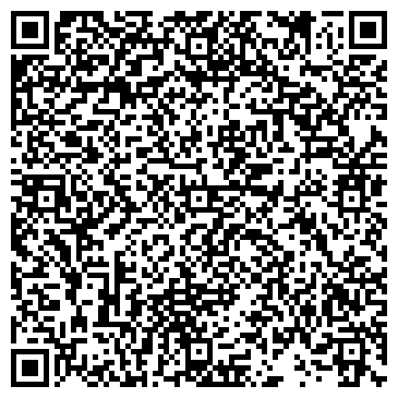 QR-код с контактной информацией организации ИЗДАТЕЛЬСКИЙ ЦЕНТР МГУ ИМ.А.А.КУЛЕШОВА