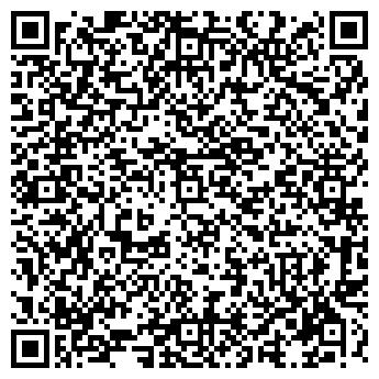 QR-код с контактной информацией организации СЭЙВ-МАСТЕР