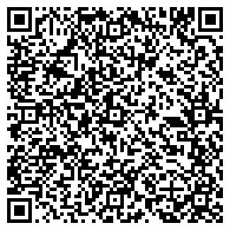 QR-код с контактной информацией организации АДРЭМ