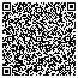 QR-код с контактной информацией организации МОНЖУС, ООО