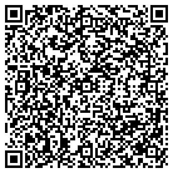 QR-код с контактной информацией организации ФРЕГАТ ФИРМА