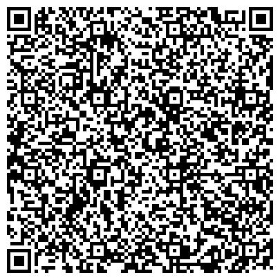 QR-код с контактной информацией организации ИНСТИТУТ ПОВЫШЕНИЯ КВАЛИФИКАЦИИ И ПЕРЕПОДГОТОВКИ КАДРОВ БЕЛОРУССКО-РОССИЙСКОГО УНИВЕРСИТЕТА