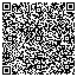 QR-код с контактной информацией организации ИРМАШ, НПО