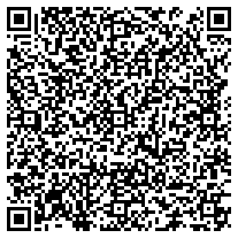 QR-код с контактной информацией организации ЮВЭНК-ЭНЕРПРЕД