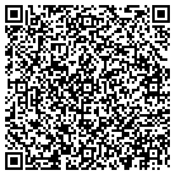 QR-код с контактной информацией организации ТРАНЗАКТОР, ООО