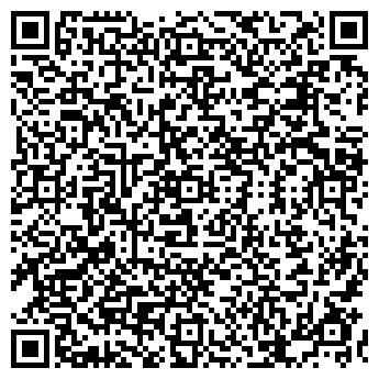QR-код с контактной информацией организации ТУРКИН Ю. Г., ИП