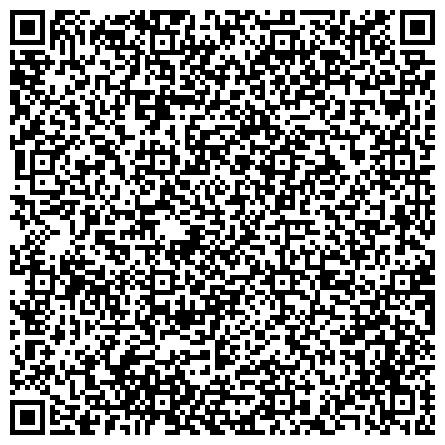 QR-код с контактной информацией организации «Иркутский научно-исследовательский институт авиационной технологии и организации производства»