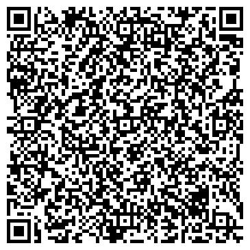 QR-код с контактной информацией организации РОСОРГТЕХСТРОМ ИРКУТСКОЕ ПРЕДПРИЯТИЕ