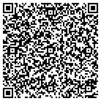 QR-код с контактной информацией организации ФАЭТОН АТП