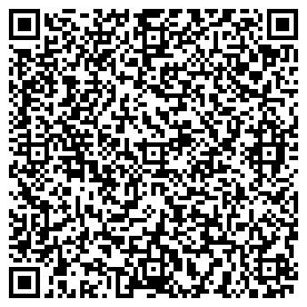 QR-код с контактной информацией организации ХОНДА КУЗЬМИХА