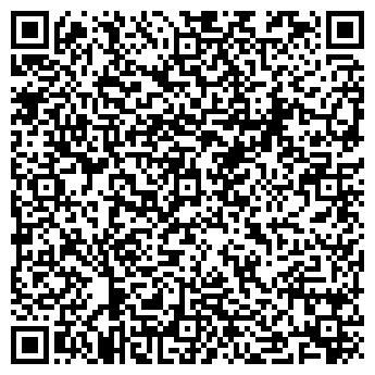 QR-код с контактной информацией организации КИБЕРЦЕНТРСЕРВИС УЧТПП