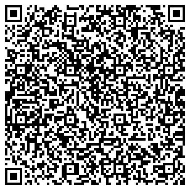 QR-код с контактной информацией организации МУЗЕЙ ИСТОРИИ ГОРОДА ИРКУТСКА