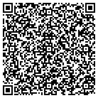 QR-код с контактной информацией организации ДОМ-МУЗЕЙ ВОЛКОНСКИХ