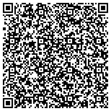 QR-код с контактной информацией организации ВОСТОЧНО-СИБИРСКИЙ МУЗЕЙ ПОЧВОВЕДЕНИЯ ИМ. НИКОЛАЕВА