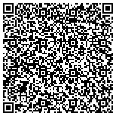QR-код с контактной информацией организации ИРКУТСКИЙ ОБЛАСТНОЙ КРАЕВЕДЧЕСКИЙ МУЗЕЙ ОТДЕЛ ПРИРОДЫ