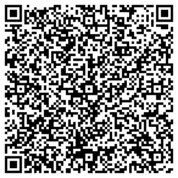 QR-код с контактной информацией организации МИНЕРАЛОГИЧЕСКИЙ МУЗЕЙ ИРГТУ