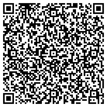 QR-код с контактной информацией организации МУЗЕЙ ИСТОРИИ ИРГТУ