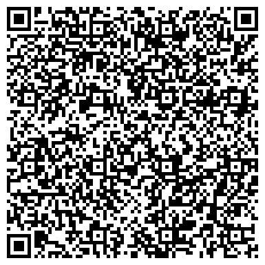QR-код с контактной информацией организации МУЗЕЙ ЛОКОМОТИВНОГО ДЕПО СТ. ИРКУТСК-СОРТИРОВОЧНЫЙ