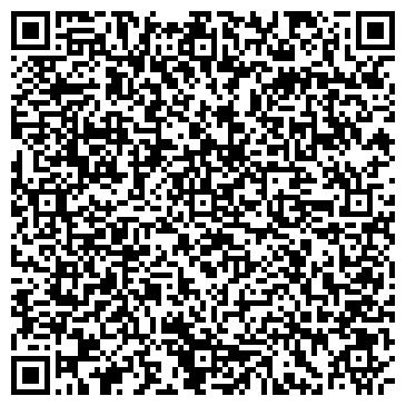 QR-код с контактной информацией организации МУЗЕЙ ПОЖАРНО-ТЕХНИЧЕСКОГО ЦЕНТРА