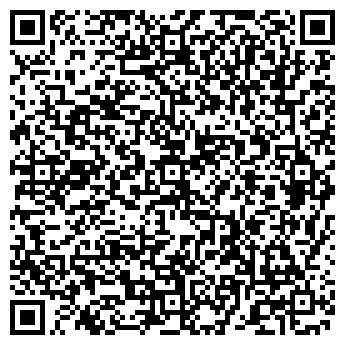 QR-код с контактной информацией организации МУЗЕЙ ПРИ ИНЦ СО РАН