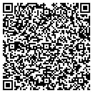 QR-код с контактной информацией организации МУЗЕЙ СВЯЗИ