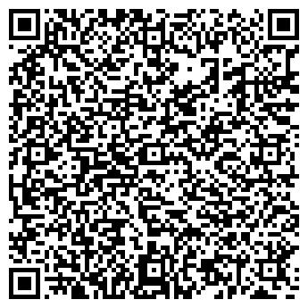 QR-код с контактной информацией организации ПРИРОДА ОТДЕЛ ИОКМ