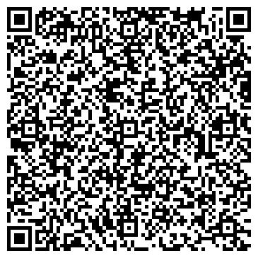 QR-код с контактной информацией организации СПАССКАЯ ЦЕРКОВЬ ВЫСТАВОЧНЫЙ ОТДЕЛ ИОКМ