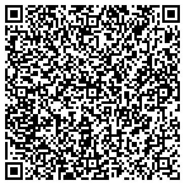 QR-код с контактной информацией организации ФОНДЫ ИРКУТСКОГО ОБЛАСТНОГО КРАЕВЕДЧЕСКОГО МУЗЕЯ