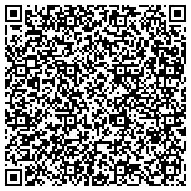 QR-код с контактной информацией организации ИРКУТСКИЙ АКАДЕМИЧЕСКИЙ ДРАМАТИЧЕСКИЙ ТЕАТР ИМ. Н.П.ОХЛОПКОВА