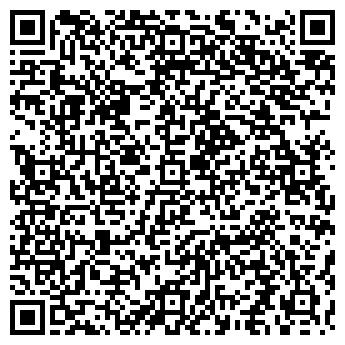 QR-код с контактной информацией организации ЛАВСАНСТРОЙ ОАО