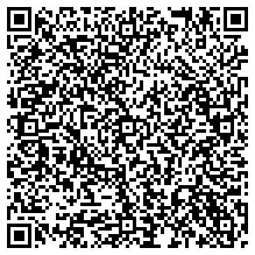 QR-код с контактной информацией организации АИСТЕНОК ИРКУТСКИЙ ОБЛАСТНОЙ ТЕАТР КУКОЛ ГУК