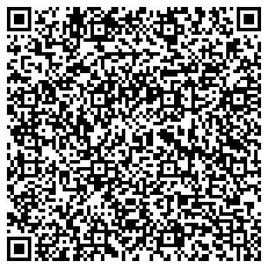 QR-код с контактной информацией организации ИРКУТСКИЙ АКАДЕМИЧЕСКИЙ ДРАМАТИЧЕСКИЙ ТЕАТР ИМ. Н. П. ОХЛОПКОВА