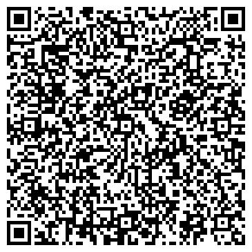 QR-код с контактной информацией организации ИРКУТСКИЙ ТЕАТР ДРАМЫ ИМ. ОХЛОПКОВА