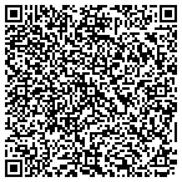 QR-код с контактной информацией организации ИРКУТСКИЙ ТЕАТР НАРОДНОЙ ДРАМЫ